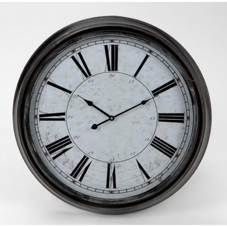 Zegar Ścienny Na Pasku