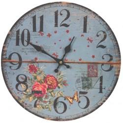 Zegary Ścienne Paryż