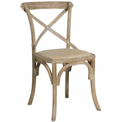 Krzesło Belldeco Dębowe Bari