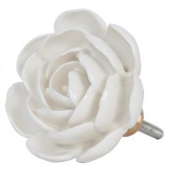 Gałki Meblowe Kwiat B