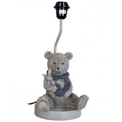 Lampka Stojąca Dziecięca z Misiem 2