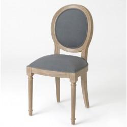 Krzesło Prowansalskie Medalion 3