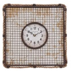 Zegar Loftowy B