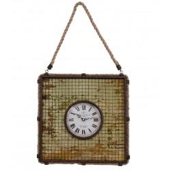 Zegar Loftowy A