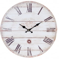 Zegar w Stylu Prowansalskim 3