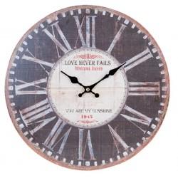Zegar w Stylu Prowansalskim 9
