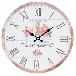 Zegar w Stylu Prowansalskim 10