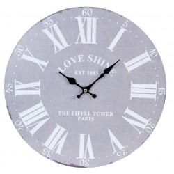Zegar w Stylu Prowansalskim 11