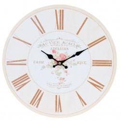 Zegar w Stylu Prowansalskim 13