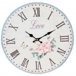 Zegar w Stylu Prowansalskim 15
