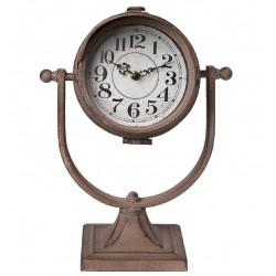 Zegar Stojący Brązowy