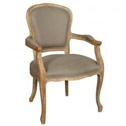 Krzesło Belldeco Bristol Z Podłokietnikami