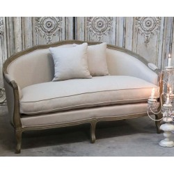 Sofa Chic Antique z Poduszkami