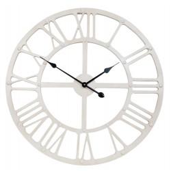 Zegar Metalowy 1