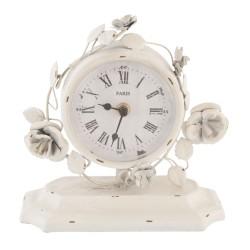 Zegar Prowansalski Metalowy