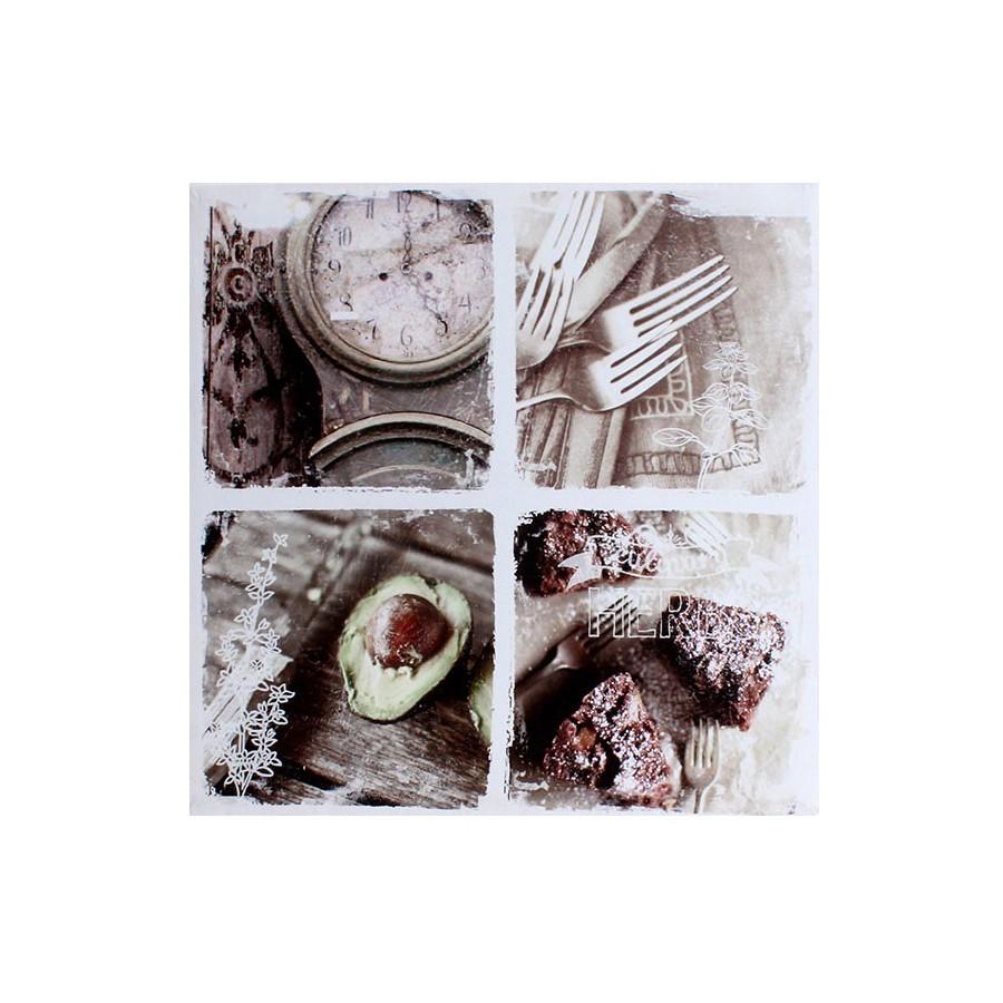 Obrazy do kuchni -> Kuchnie Prowansalskie Obrazy