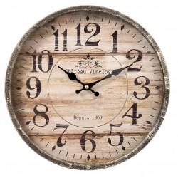 Zegar w Stylu Francuskim