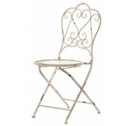 Krzesło Aluro Vilage