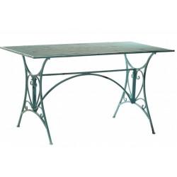 Stół Metalowy Aluro Fiesta