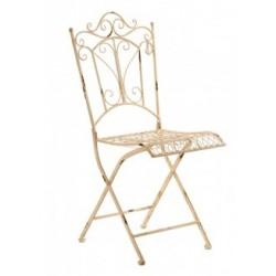 Krzesło Aluro Jardin
