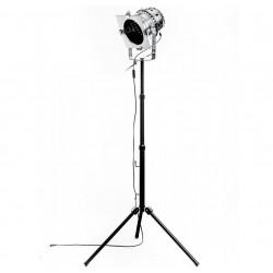 Lampa Podłogowa Industrialna Reflektor 1