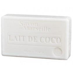 Mydło Marsylskie Kokos