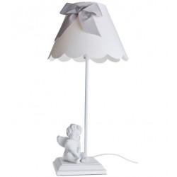 Lampka Prowansalska z Aniołkiem