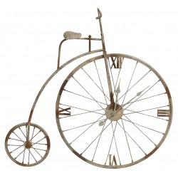 Vintage Zegar Rower Belldeco