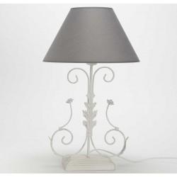 Lampa Prowansalska Stojąca Metalowa D
