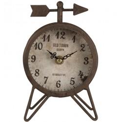 Zegarek Stojący Ze Strzałką