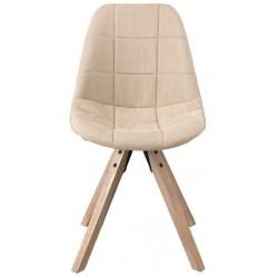 Krzesło Tapicerowane B