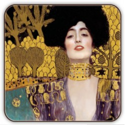 Podkładka Korkowa Pod Kubek Gustav Klimt A