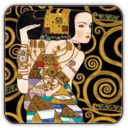 Podkładka Korkowa Pod Kubek Gustav Klimt C