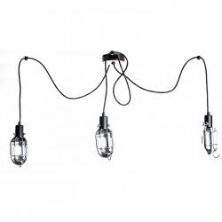 Lampa Industrialna Mechanical 2