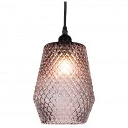 Szklana Lampa Wisząca 1