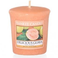 Świeca Yankee Candle Słoik Średni Bawełna