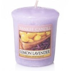 Świeczka Yankee Candle Votive Lawenda