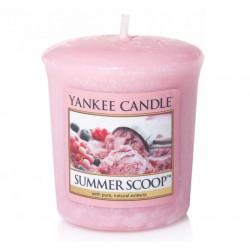 Świeczka Yankee Candle Votive Anyż z Pomarańczą