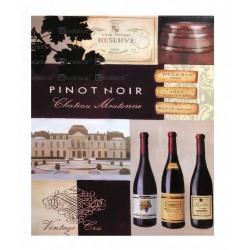 Vintage Obrazek Pinot Noir