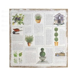 Garden Green Obrazek Gazeta 2