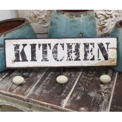 Retro Wieszak 3 Kitchen