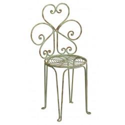 Garden Green Krzesło Belldeco