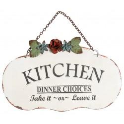 Retro Zawieszka Kitchen Belldeco