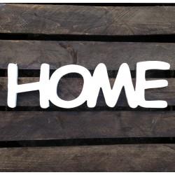 Napis Home 2