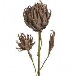 Kwiaty Sztuczne Belldeco Karczoch 2