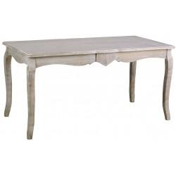 Stół Prowansalski Bielony