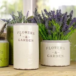 Wazon Flowers Garden