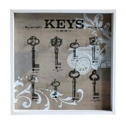 Wieszak Na Klucze Keys