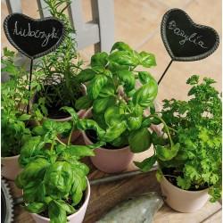 Garden Tabliczka Belldeco Serce