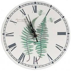Zegary Ścienne Belldeco Paproć